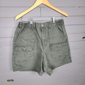 Dickies High Waist Short